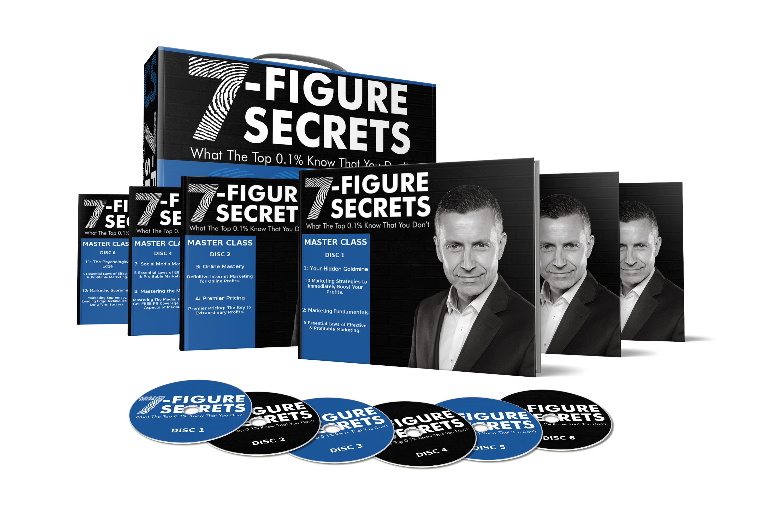 7 Figure Profit Secrets