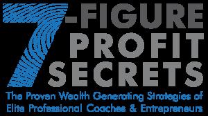 7-Figure Profit Secrets Logo - New Tagline Apr 20